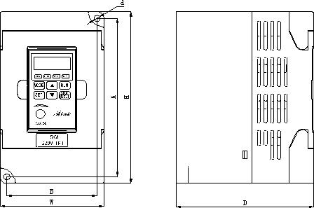 22kw72槽6极电机接线图